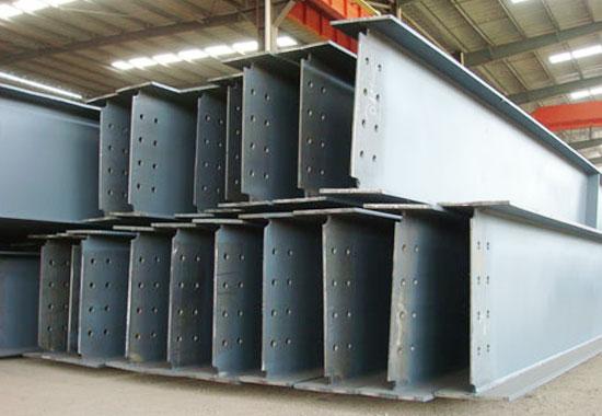 洛阳钢结构H型钢