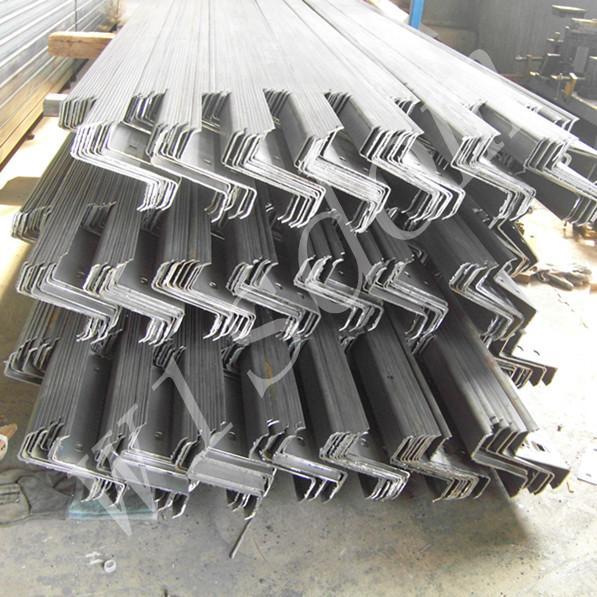 洛阳钢结构Z型钢