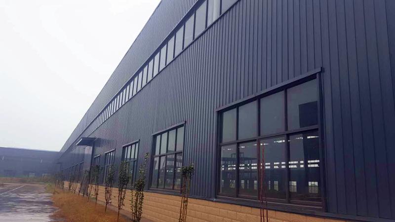 钢结构住宅开辟建筑节能新领域